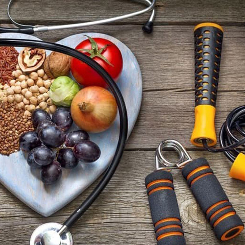 Sports Nutrition and Exercise